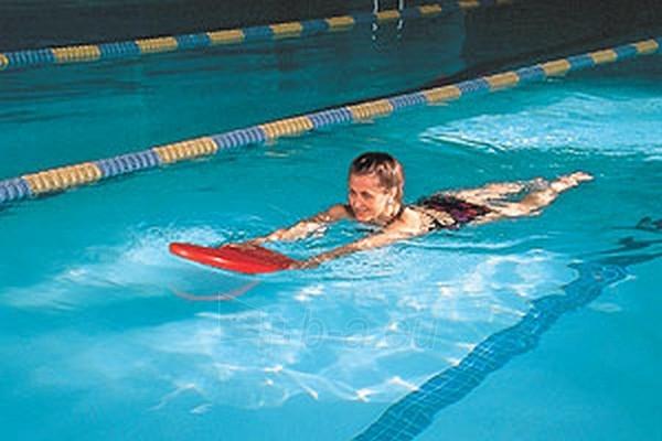 Plaukimo lenta, raudona Paveikslėlis 2 iš 2 250620700009