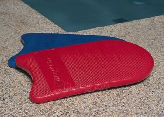 Plaukimo lenta, raudona Paveikslėlis 1 iš 2 250620700009