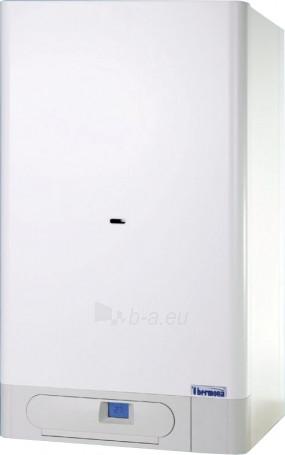 Plieninis pakabinamas dujinis Šildymo katilas, tik šildymui; 45kW Paveikslėlis 1 iš 1 271312000049