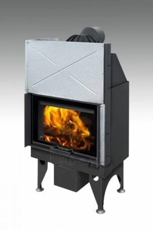 Plieninis židinio ugniakuras Romotop KV055B Paveikslėlis 1 iš 1 271330000149