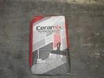 Plitelių klijai CERAMIX 20kg Paveikslėlis 1 iš 1 236780600085