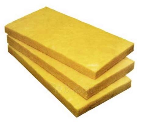 Mineral wool board Knauf TP 115 037 75x600x1250 Paveikslėlis 1 iš 1 237240100075