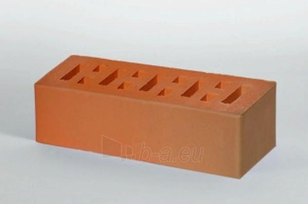 Perforated facing bricks Rudite 11.131700L Paveikslėlis 1 iš 2 237610200079