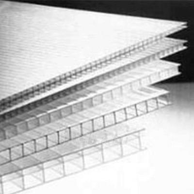 Polikarbonatas 6x2100x6000 mm 2R skaidrus Paveikslėlis 1 iš 1 237160000148