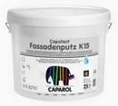 Synthetic, textured renders/plasters Capatect Faschenputz K20 25 kg Paveikslėlis 1 iš 1 236760100290