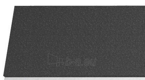 Expanded polystyrene EPS100N Neopor 1000x1000x50 Half-interfitting edge Paveikslėlis 1 iš 2 237220600029