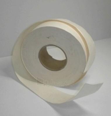 Popierinė siūlių armavimo juosta 23 m Paveikslėlis 1 iš 1 236217000137