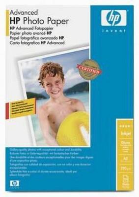 Popierius ADVANCED GLOSSY PHOTO PAPER250G/M 20SH Paveikslėlis 1 iš 1 250256010091