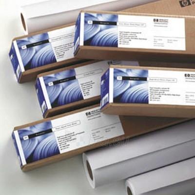 Popierius BRIGHT WHITE INKJET PAPER 914MM X 91M Paveikslėlis 1 iš 1 250256010118