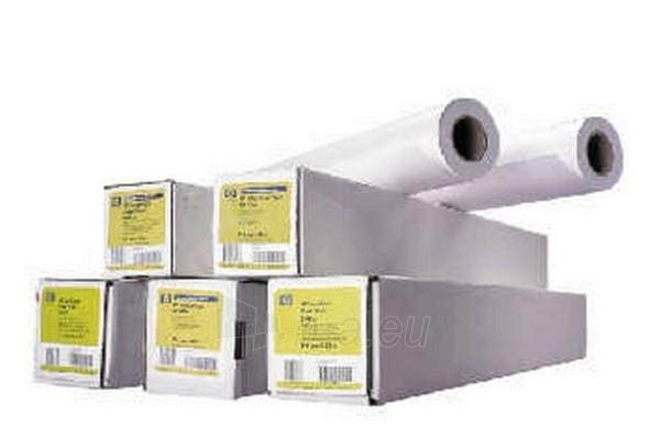 Popierius HEAVYWEIGHT COATED PAPER 610MM X 30M Paveikslėlis 1 iš 1 250256010126