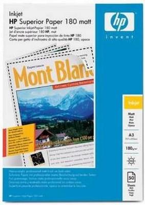 Popierius SUPERIOR INKJET PAPER MATT A3/50 Paveikslėlis 1 iš 1 250256010105