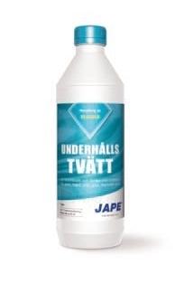 Maintenance cleaner Underhallsttvatt 1L Paveikslėlis 1 iš 1 236640000032