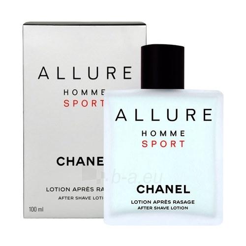 e6d7c5d6b0b Lotion balsam Chanel Allure Sport After shave 50ml Paveikslėlis 1 iš 1  250881300206