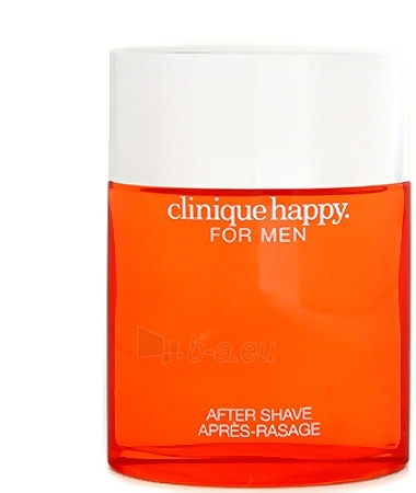 Priemonė po skutimosi Clinique Happy After shave 100ml Paveikslėlis 1 iš 1 250881300230