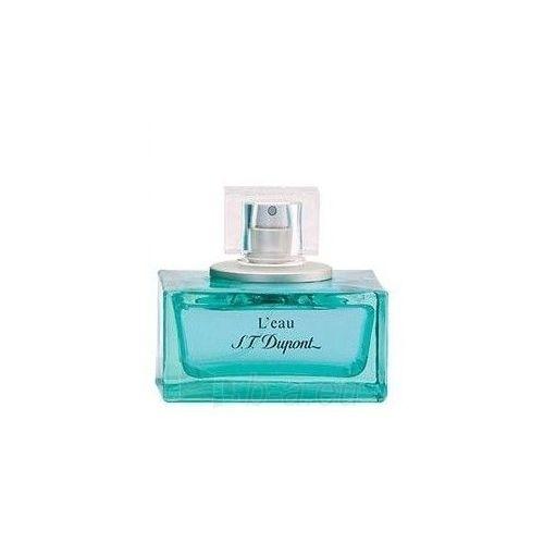 Lotion balsam Dupont L´Eau Pour Homme After shave 100ml Paveikslėlis 1 iš 1 250881300277