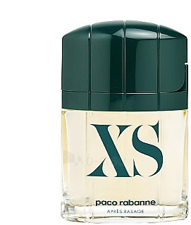 Lotion balsam Paco Rabanne XS After shave 50ml Paveikslėlis 1 iš 1 250881300452