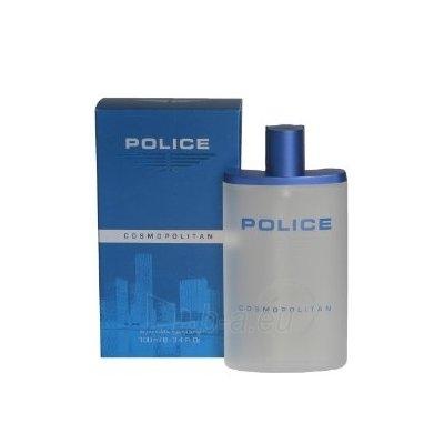 Priemonė po skutimosi Police Cosmopolitan After shave 100ml Paveikslėlis 1 iš 1 250881300462