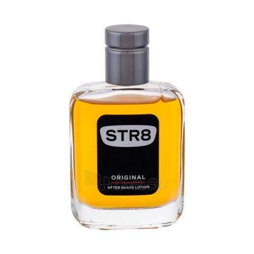 Lotion balsam STR8 Original Aftershave 50ml Paveikslėlis 1 iš 1 250881300491