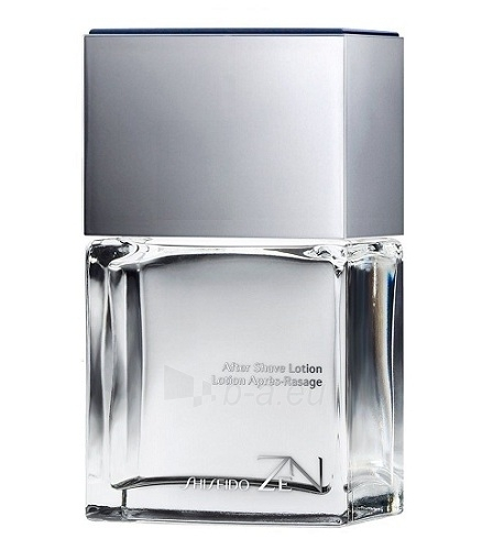 Lotion balsam Shiseido Zen After shave 100ml Paveikslėlis 1 iš 1 250881300486