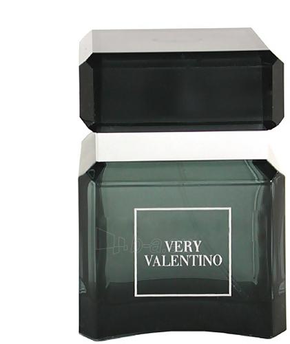 Priemonė po skutimosi Valentino V Pour Homme After shave 100ml Paveikslėlis 1 iš 1 250881300511