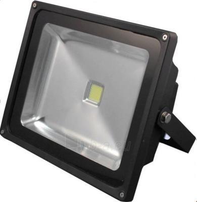 Prožektorius LED 100W Paveikslėlis 1 iš 1 224116000030