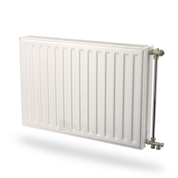 Radiator PURMO C 22 550-500, subjugation on the side Paveikslėlis 2 iš 5 270621000919