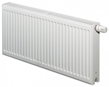 Radiator PURMO CV 11 600-800, connection bottom Paveikslėlis 5 iš 10 270622000642
