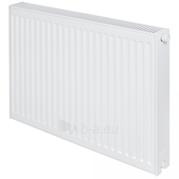 Radiator PURMO CV 33 300-1400, connection bottom Paveikslėlis 1 iš 5 270622000865
