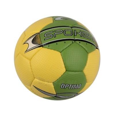 Rankinio kamuolys Optima 0 Paveikslėlis 1 iš 1 250520105001