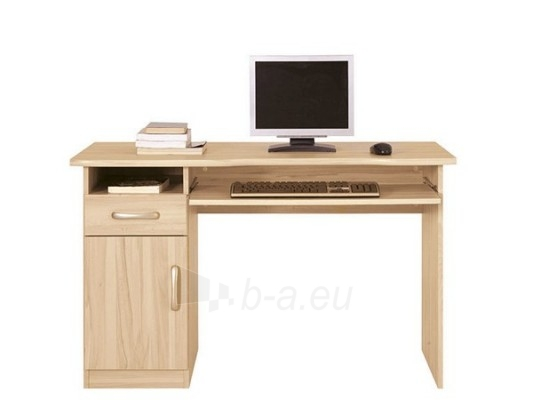 Rašomasis stalas BIU1D1S Paveikslėlis 1 iš 2 250403148001