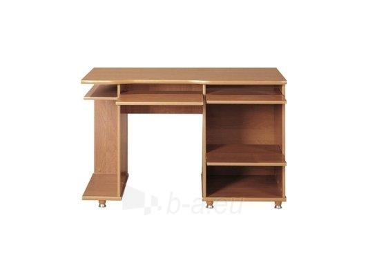 Rašomasis stalas BIURKO 120K Paveikslėlis 1 iš 1 250403125002
