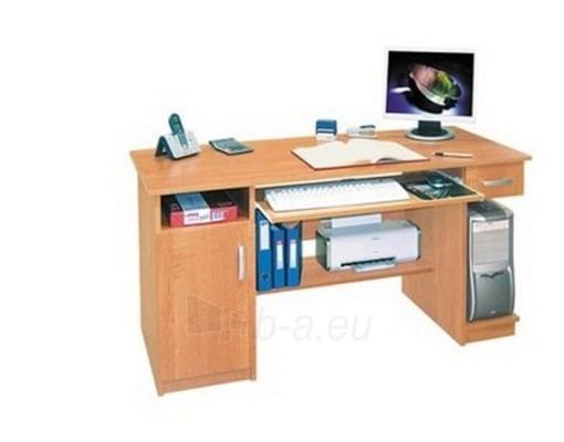 Rašomasis stalas Kasia Paveikslėlis 1 iš 1 250471000037