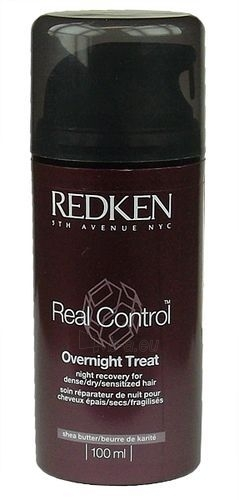 Redken Real Control Overnight Treat Cosmetic 100ml Paveikslėlis 1 iš 1 250832400070