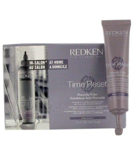 Redken Time Reset Porosity Filler Cosmetic 60ml Paveikslėlis 1 iš 1 250832400073