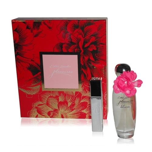 Set Estee Lauder Pleasures Bloom EDP 50ml + EDP 5ml Paveikslėlis 1 iš 1 250811000639