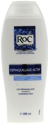 RoC Cleansing Milk Cosmetic 200ml Paveikslėlis 1 iš 1 250840700321