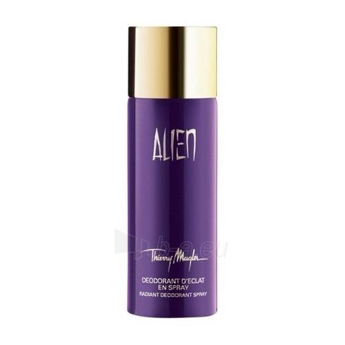 Rutulinis dezodorantas Thierry Mugler Alien Deo Rollon 50ml Paveikslėlis 1 iš 1 2508910000642