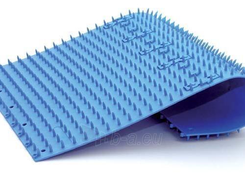 SISSEL akupresūrinis kilimėlis Paveikslėlis 1 iš 3 290630300082