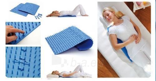 SISSEL akupresūrinis kilimėlis Paveikslėlis 3 iš 3 290630300082