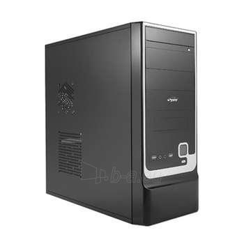 SPIRE COOLBOX 305 MIDDLE ATX 420W BLACK Paveikslėlis 1 iš 1 250255900275