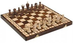 Šachmatai Royal 36 Paveikslėlis 1 iš 2 250530900003