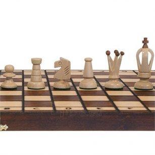 Šachmatai Royal 36 Paveikslėlis 2 iš 2 250530900003