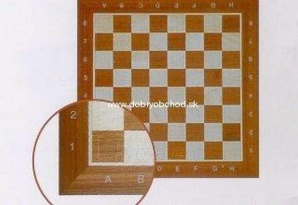 Šachmatų lenta Nr6 Paveikslėlis 1 iš 1 251010000015