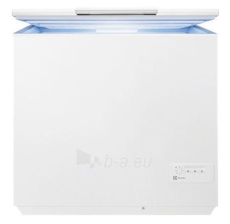 Šaldymo dėžė Electrolux EC2800AOW Paveikslėlis 1 iš 1 250116001293