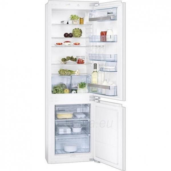 Šaldytuvas AEG SANTO CS51800F0 Paveikslėlis 1 iš 1 250137000245