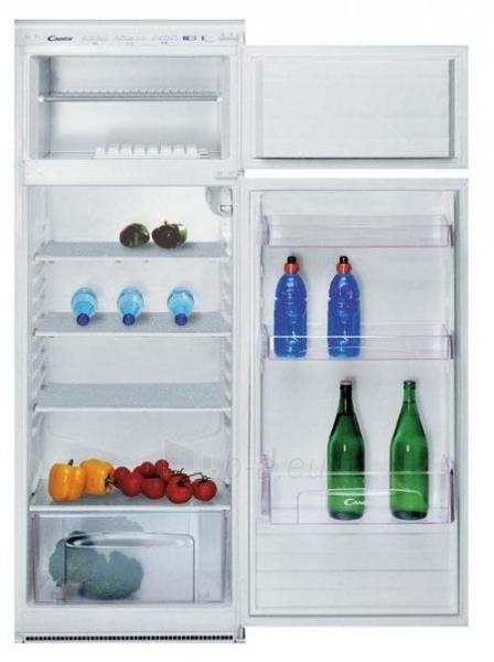 Šaldytuvas Candy CFBD 2350/1 A Paveikslėlis 1 iš 2 250137000255