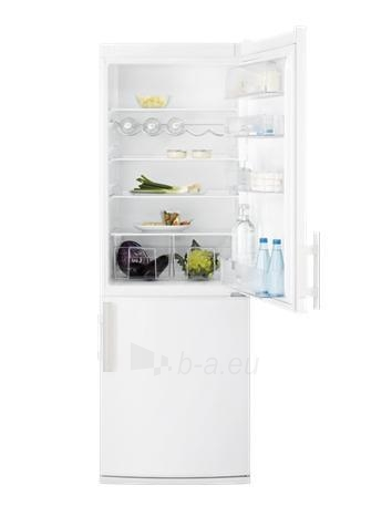 Šaldytuvas Electrolux EN3400AOW Paveikslėlis 1 iš 1 250116001329