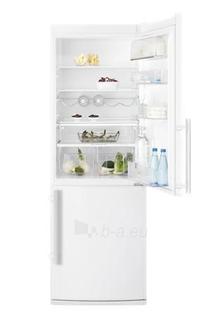 Šaldytuvas Electrolux EN3401AOW Paveikslėlis 1 iš 1 250116001331