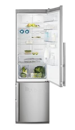 Šaldytuvas Electrolux EN3881AOX Paveikslėlis 1 iš 1 250116001338