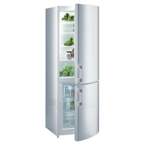Šaldytuvas GORENJE RK 61810 W Paveikslėlis 1 iš 1 250116001662